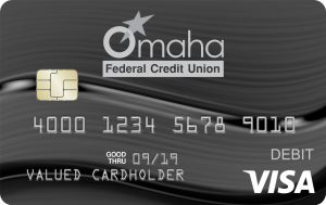 Omaha FCU EMV Vs Debit Image wEmboss